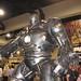 Comic-Con: Iron Man's nemesis Iron Monger