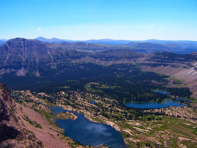 Samak Utah To Island Park Idaho