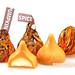 Pumpkin Spice Kisses