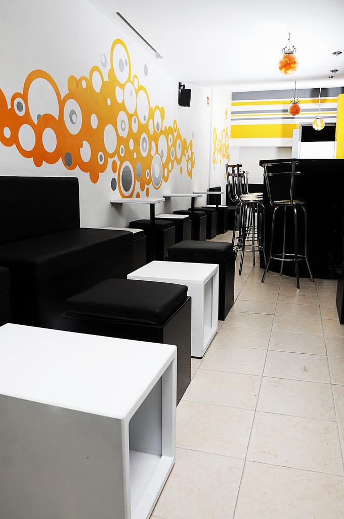 Dise o amoblamiento y decoraci n de espacios comerciales - Diseno espacios comerciales ...