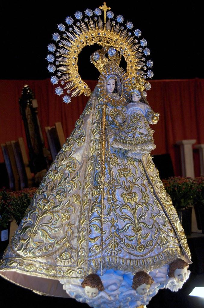 Our Lady Of Manaog Pampanga Manilla Philippines