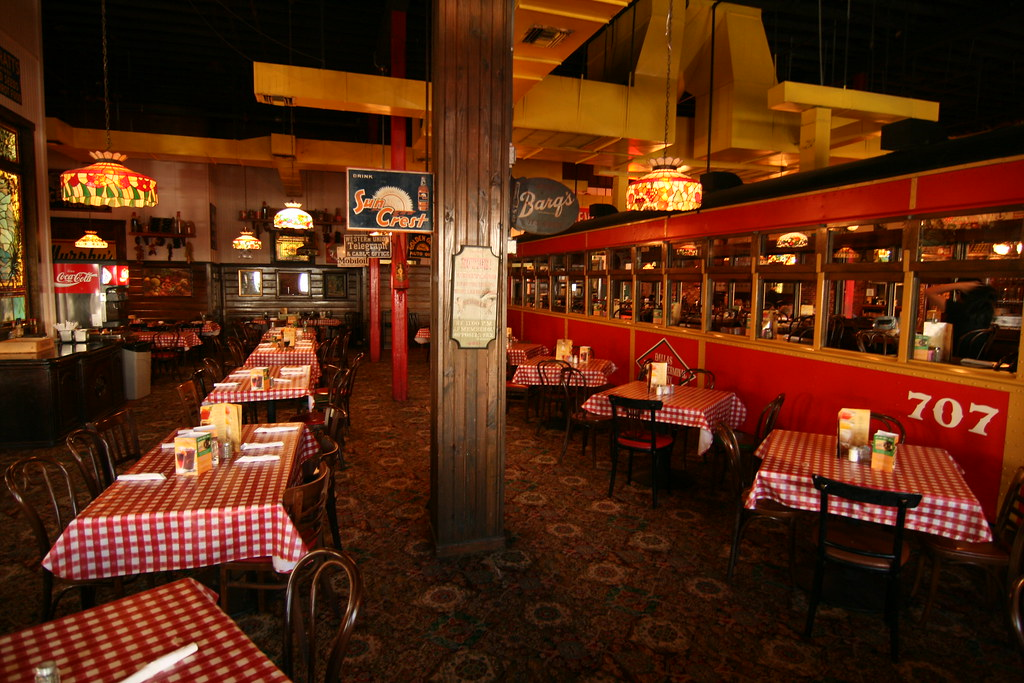 Italian Restaurants In Ozaukee County