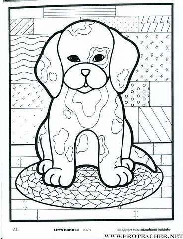 dog Let 39 s Doodle letsdoodlemama