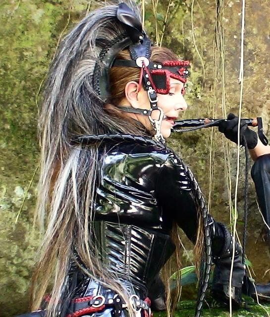 karen chessman aka ponygirl starfighter:My Native American