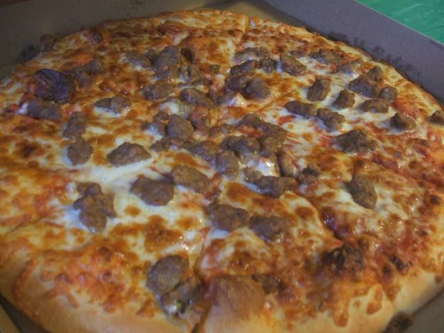Little Caesars Pizza Kitchener Hours