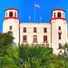 San Diego Parks & Recreation Department Headquarters