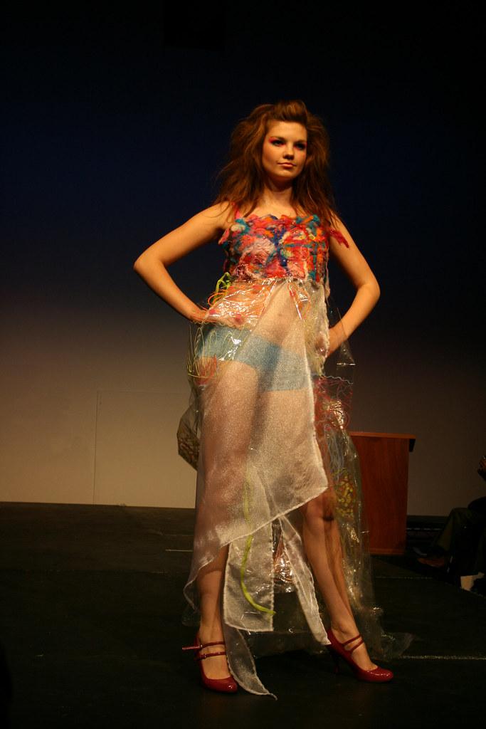 x | HC Fashion Show | Maisie Gliddon