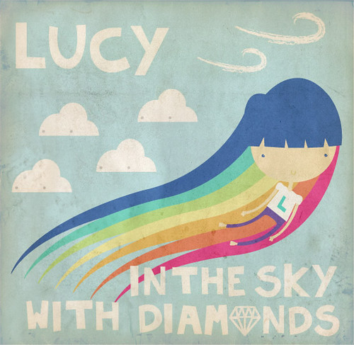 journeys lucy in the sky How to guide girl scout daisies through between earth and sky it's challenges on this between earth and sky journey lucy and ace light the.