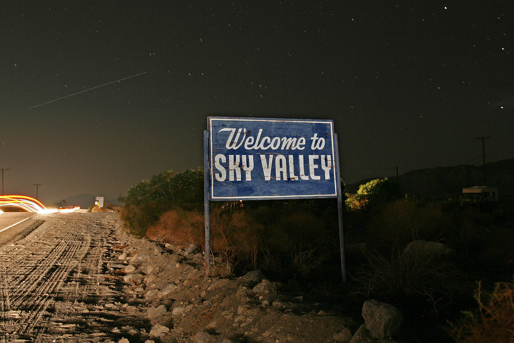 Kyuss Welcome To Sky Valley Welcome To Sky Valley Is