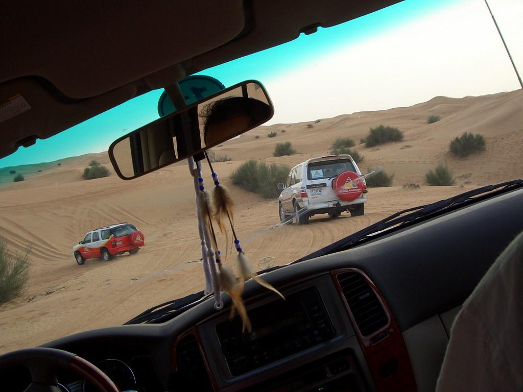 Dubai Travel Blog India