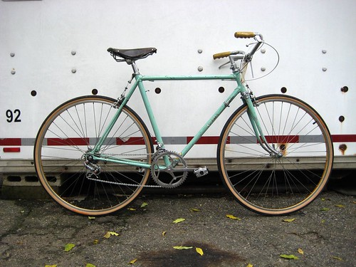 22in Vintage Bianchi Flickr Photo Sharing