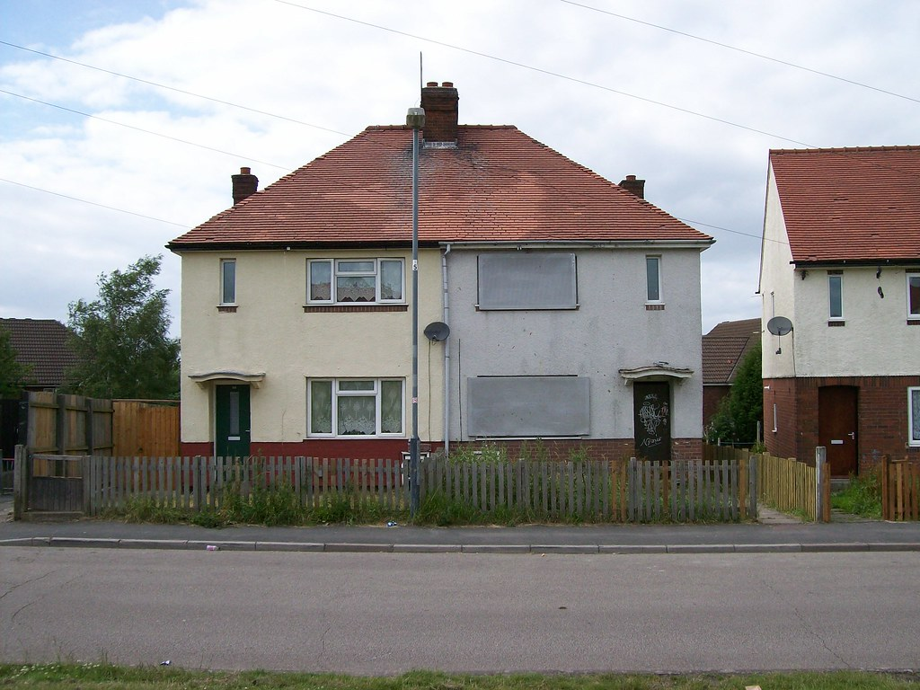 Council Property For Sale St Helens