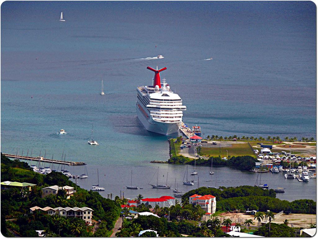 Largest Virgin Islands Crossword