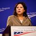 The Green Collar Economy - Congresswoman Hilda Solis