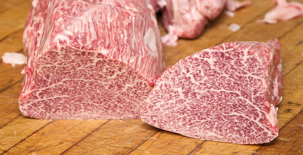 A5 Wagyu Tenderloin From Japan Arron Barberian Flickr