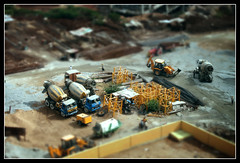 Tilt-Shift | by WatchinDworldGoBy