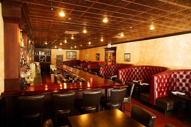 Faux Tin Restaurant Ceiling Tiles Talissa Decor Flickr