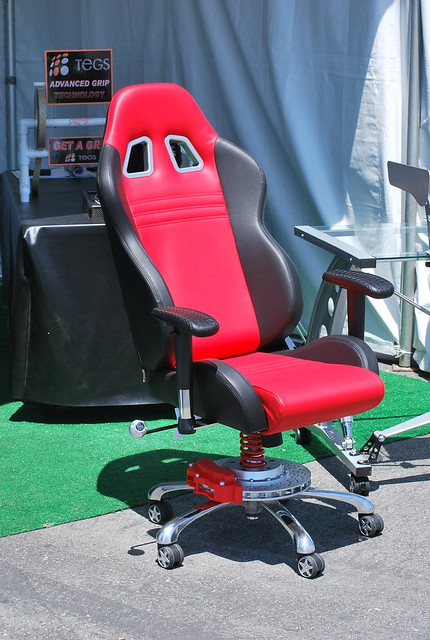 racing seat office chair flickr photo sharing