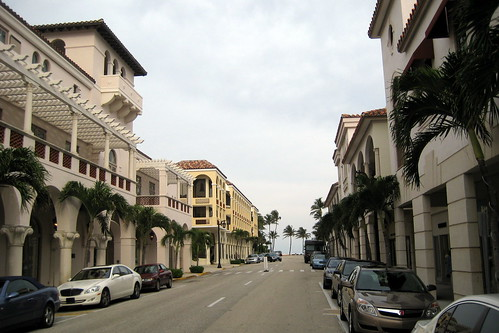 Florida Palm Beach Worth Avenue Flickr Photo Sharing