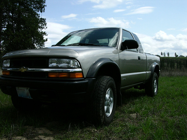 99 39 chevy s 10 4x4 for sale 9 flickr photo sharing. Black Bedroom Furniture Sets. Home Design Ideas