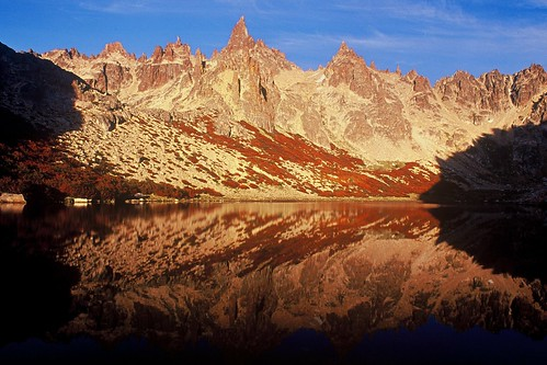Cerro Catedral, Patagonia, Argentina | by shimmering-light