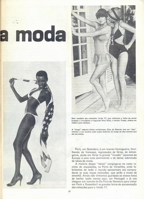 Ela-Donas de Casa, 1976 - 29