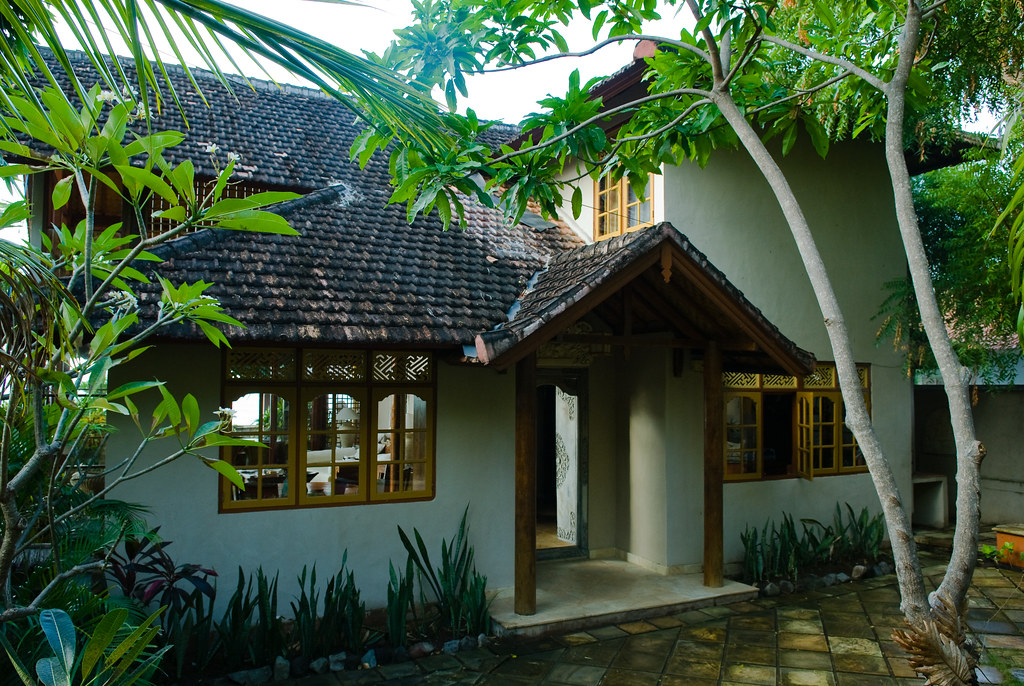 Bali Beach House Vadanemmeli Tamil Nadu