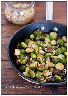 roast brussels sprouts recipe7 | by jules:stonesoup