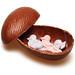 Wonka Chocolate Golden Egg