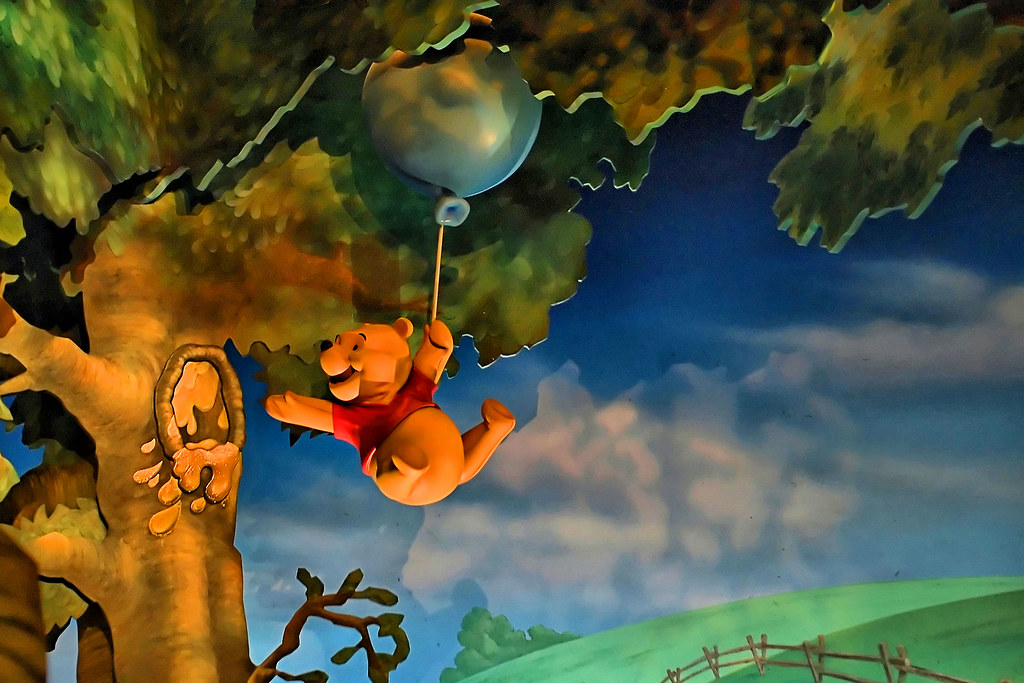 Adventures Of Winnie The Pooh Full Movie