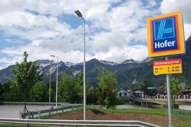 Aldi In österreich