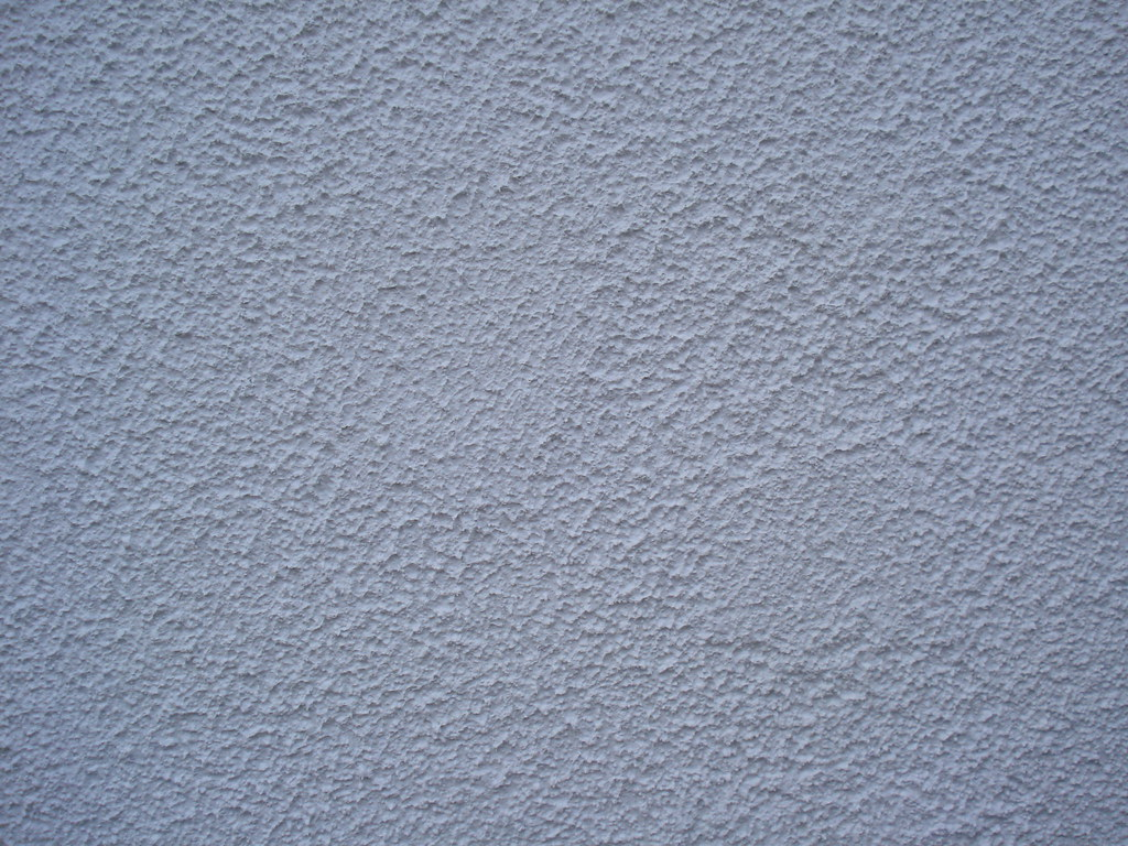 Exterior Textured Paint Finish (Close Up) | Fox Construction | Flickr