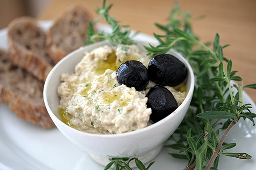 baba ganoush | by David Lebovitz