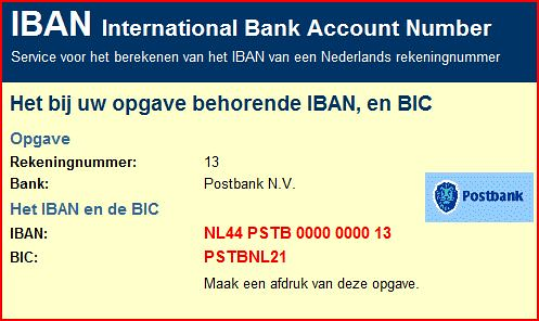 Forex bank iban swift