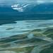 Dry Bay and Alsek River