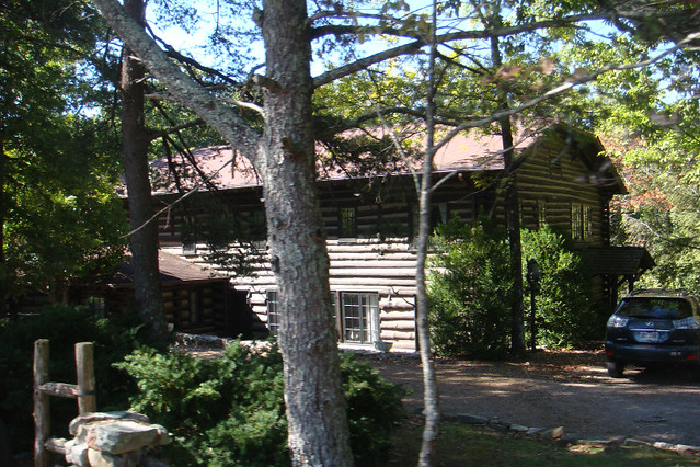 Superieur Corbin Went Here The Witches Cabin On Lookout Mtn. In Laurau0027s Family For  Years. Corbin Went Here