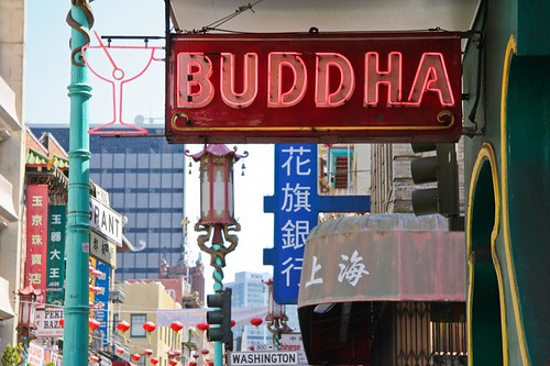 Buddha Bar, San Francisco | by soulsurfer3