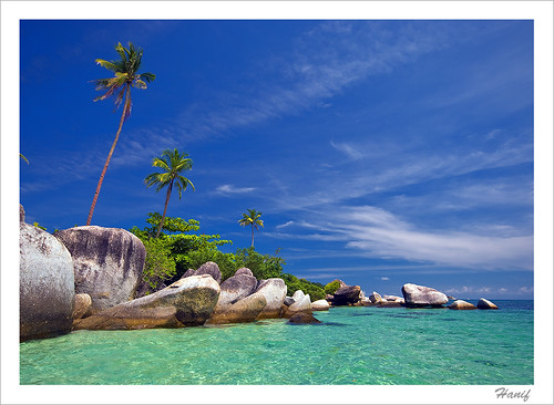 Belitung Island - an album on Flickr
