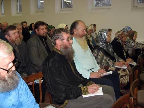 russian old believers