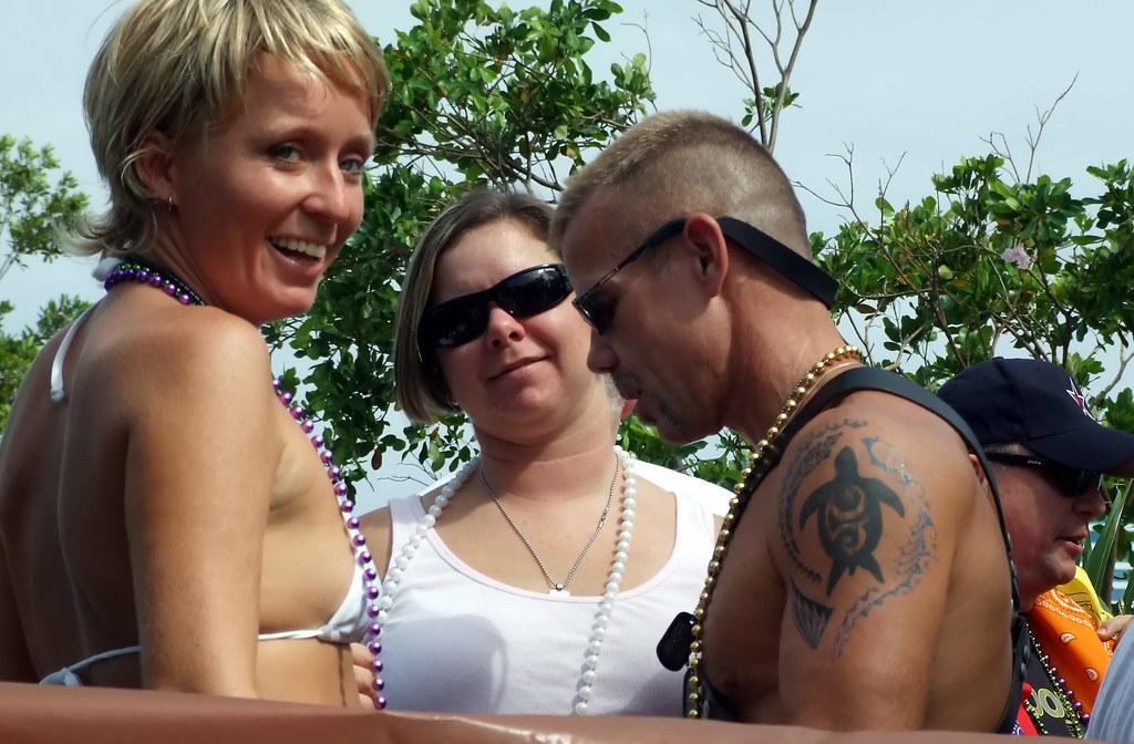 Honolulu gay pride 2008