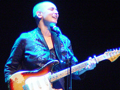 Sinead O'Connor - 03.07.2008 Jazz Fest Wien | by Jazz Fest Wien Team