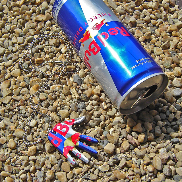 red bull pair what is litter i am always looking at