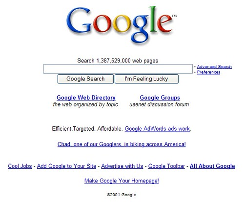 How to Make Google Your Default Search Engine - Lifewire