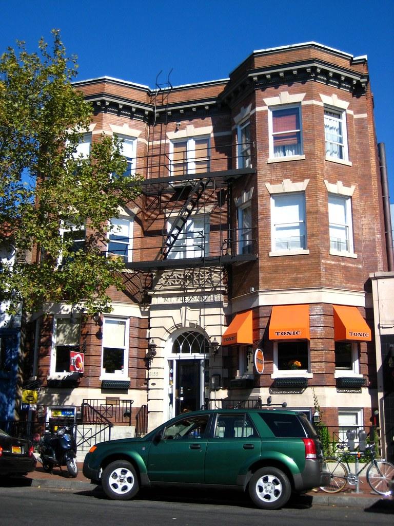 Mount Pleasant Apartments For Sale