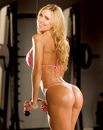 Top 10 Female Fitness Models Who Can Sell Anything With Their Body