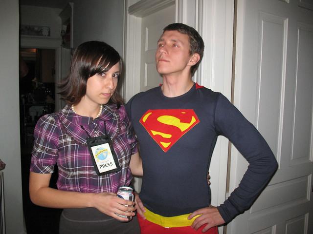 ... Superman u0026 Lois Lane | by youloveit  sc 1 st  Flickr & Superman u0026 Lois Lane | youloveit | Flickr