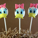 Mickey Mouse Clubhouse Cake Pops 3