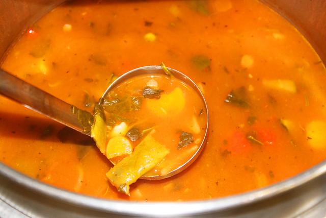 Washington County Soup Kitchen