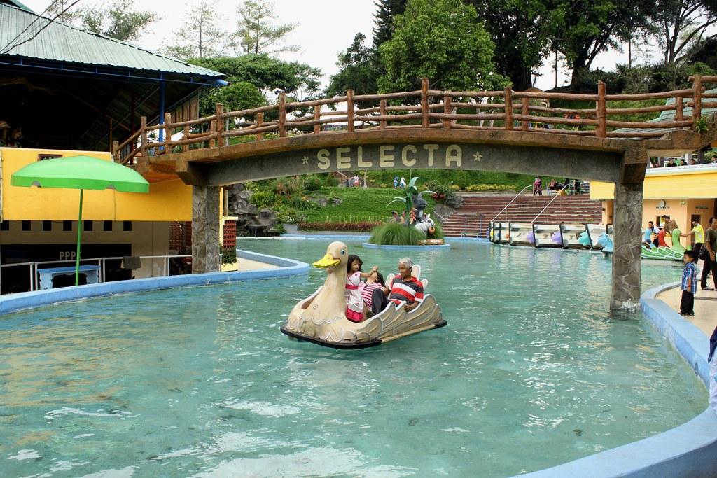 Selecta Location Batu Outside Malang East Java Indon Flickr