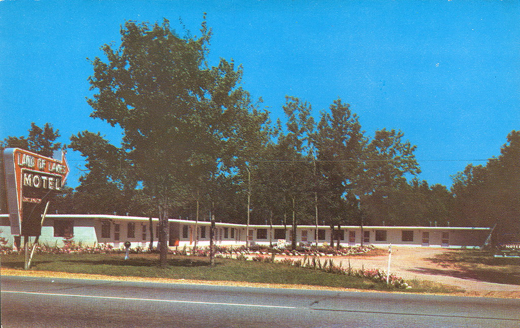 Motel  North Wichita Falls Tx